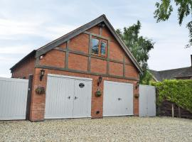 4 Alveston Pastures Cottages, Alveston
