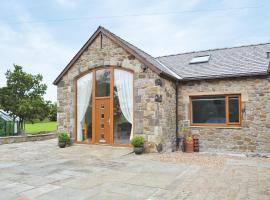 Lower Barns Fold, Goosnargh