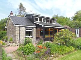 Stonylea Cottage, Cumbernauld