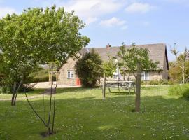 Pixie Cottage, Newbridge (рядом с городом Shalfleet)