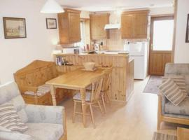 Garden Lodge, Llanvair Waterdine