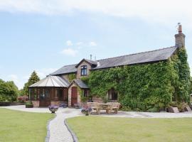 Coach House, Llanymynech