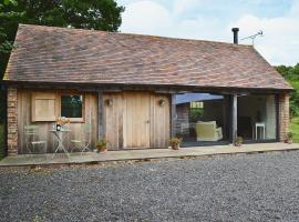 The Cart Lodge, Hellingly