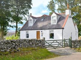 Cleughbrae Cottage, Dalry