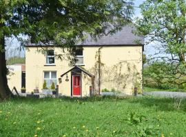 Drovers Rest, Llanddeusant (рядом с городом Twyn Llanan)