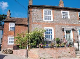 Castleton House, Hamble (рядом с городом Fawley)