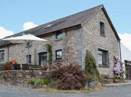 Granary Barn, Pendine