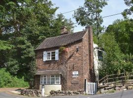 The Old Toll House, Coalport