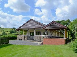 Oak View Cottage, Llanvair Waterdine