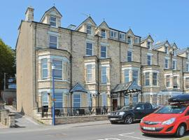 Apartment 9, Filey