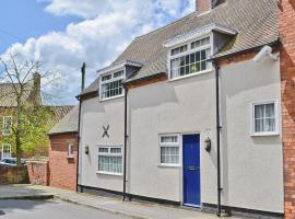 St Giles Cottage, Ollerton
