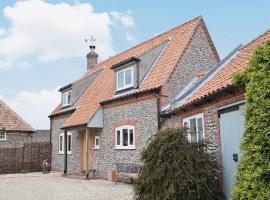 Folgate Cottage, Little Walsingham (рядом с городом Wighton)