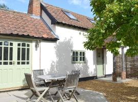 Bakers Cottage, Wingfield
