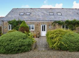 Partridge Cottage, Scorton