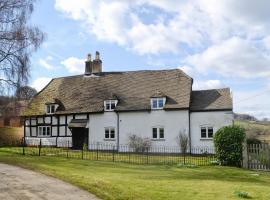 Green Farm, Little Witcombe (рядом с городом Great Witcombe)