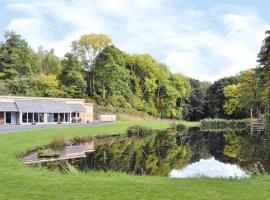 Badger Lodge, Halkyn