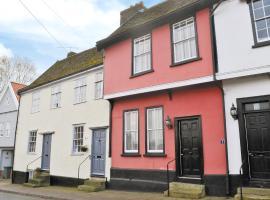 Guild Cottage, Вудбридж (рядом с городом Melton)
