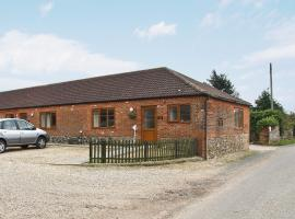Stable Barn, North Elmham