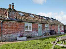 Kennelmans Cottage, Sopley