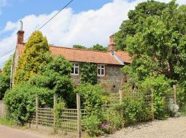 Forge Cottage, Stiffkey