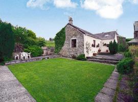The Old Granary, Lewdown
