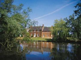Howards Cottage, Freethorpe (рядом с городом Stokesby)