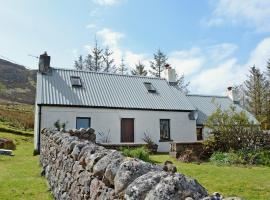 Stone Ewe Croft, Midtown Brae