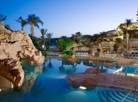 Dan Eilat Hotel, Eilat