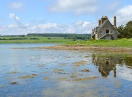 The Girnal, Littleferry