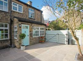 Hartley Hare Cottage, Addingham (рядом с городом Ilkley)