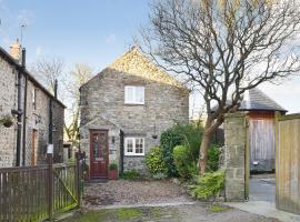 Wren Cottage, Hornby
