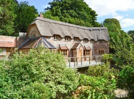 Brook Cottage, Uplyme