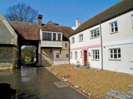 Beech Cottage, Rousdon