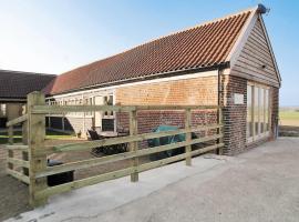 High Barn Abbots, Loddon