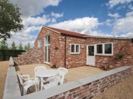 Keepers Cottage II, Benington