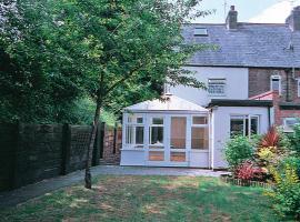 Chalk Pit Cottage, Sarre