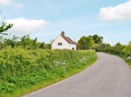 Bow Bridge Cottage