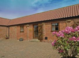 Harvest Cottage, Stokesley
