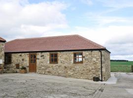 Vale Cottage II, Crook