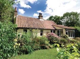 Garth Cottage, Little Carlton (рядом с городом Manby)
