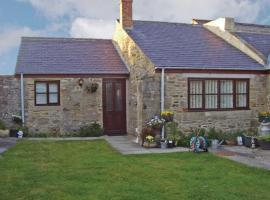The Dairy Cottage, Castleside (рядом с городом Waskerley)