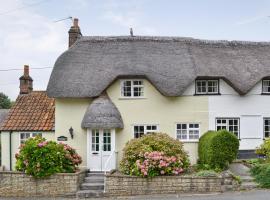 Greengrove Cottage, Edington (рядом с городом Steeple Ashton)