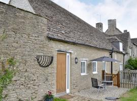 The Old Stables V, Sherston