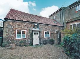 All Saints House, Stoke Ferry (рядом с городом Oxborough)