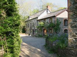 Mullybrook Mill, Chulmleigh