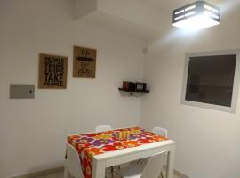 C&G Departamento, La Rioja (La Calera yakınında)