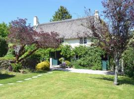 Whiteabury Cottage, Chagford
