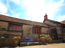 Rood Cottage Barn, Babcary