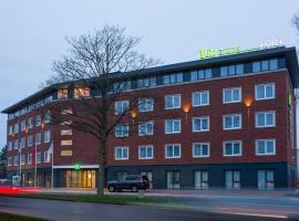 ibis Styles Haarlem City, Haarlem (in de buurt van Bloemendaal)