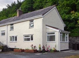 Tanlan Cottage, Llanrwst (рядом с городом Trefriw)